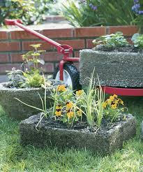 make a hypertufa trough finegardening