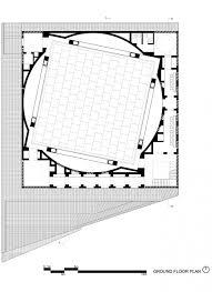 floor plan of mosque floor plan