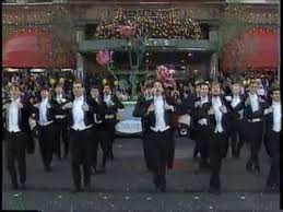 1990 macy s thanksgiving day parade everything s coming up roses