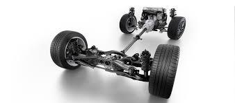 all wheel drive subaru symmetrical all wheel drive four decades of evolution