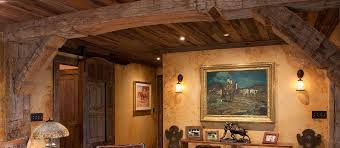 Old Wood Paneling Rustic Style Wood Paneling Elmwood Reclaimed Timber