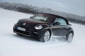 future volkswagen beetle volkswagen beetle cabriolet r new prototype driven auto express