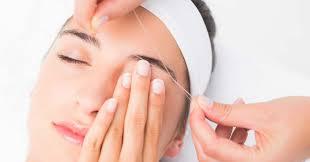 services beautif eye threading eyelash extensions