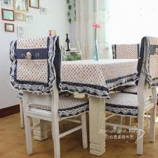Dining Room Chair Covers Amazing Dining Table Cover Set 21 Room Decor Pedestal Dining Table