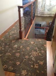 Carpet Vs Wood Floors Carpet Runners Hardwood Flooring The Perfect Marriage