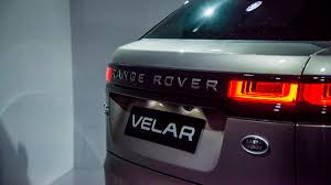velar land rover interior 2018 range rover velar here u0027s what it u0027ll cost and what u0027s under