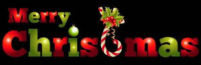 happy christmas gif ne wall