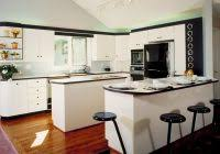 pictures of small kitchen design ideas from allstateloghomes in