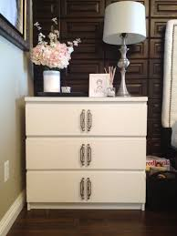 Malm Ikea Nightstand 37 Ways To Incorporate Ikea Malm Dresser Into Your Décor Digsdigs