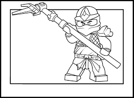 ninja coloring pages coloringsuite com