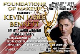 makeup classes in san antonio emmy award winning makeup artist to teach in san antonio stylelushtv