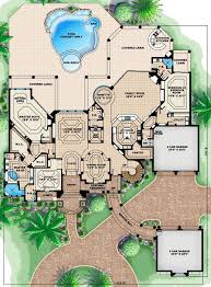 Luxury Homes Floor Plan 468 Best House Floor Plans Images On Pinterest House Floor Plans