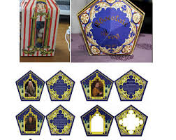 where to buy bertie botts chocolate frog box replica and bertie botts box not affiliated