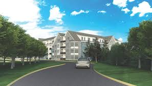hyannis u0027active u0027 housing complex moves forward business