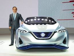 nissan qashqai on motability geneva 2016 nissan powers into the future nissan insider news