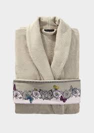 robe de mariã e beige versace home luxury bathrobe uk store