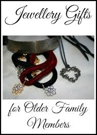 jewellery gift ideas for family members unique gifter