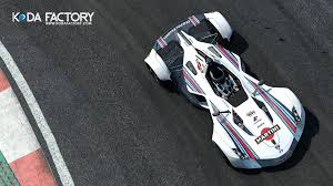 martini livery motorcycle koda factory bac mono martini racing pc a r s
