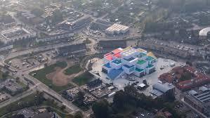 Lego Headquarters Lego U0027s New Museum In Billund Denmark Is A Shrine To The 2x4 Brick