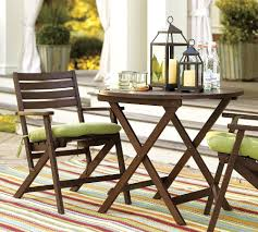 patio ideas folding outdoor table wood free folding patio table