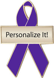 custom awareness ribbons awareness products ribbons pins bracelets personalized cause