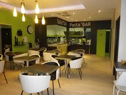 pasta bar grenoble francia