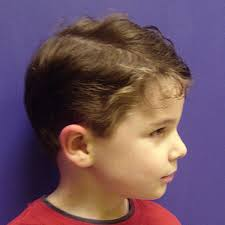 how to cut toddler boy curly hair boy curly haircut shear madness haircuts for kids