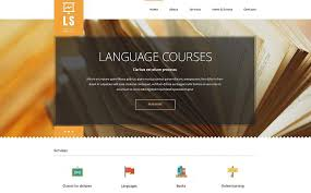 20 premium education html5 themes for schools universities