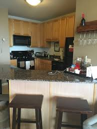 help how to modernize kitchen with baltic brown granite