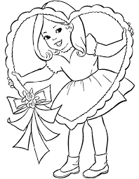 barbie coloring pages printable download