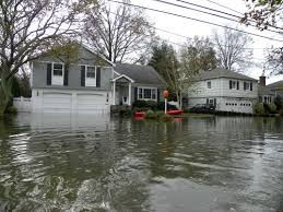 Front To Back Split House Flood Insurance Hikes Arriving At A Waterfront Near You The Ct