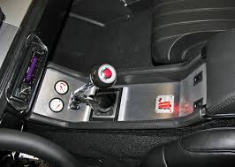 used mustang interior parts update cj pony service eleanor mustang gets interior
