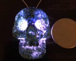 led jewelry etsy