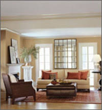 my home redux pottery barn colors by benjamin moore