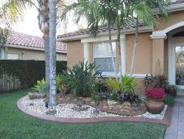 20 great rock landscaping ideas for front yard home designs