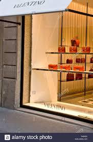 designer luxury handbags accessories valentino store via stock