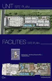 the gateway cambodia floor plan showroom hotline 65 61007688 the gateway cambodia site plan