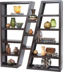 Chinese Room Dividers by Sofia Vergara Lenora Merlot Room Divider Accent Cabinets Dark Wood