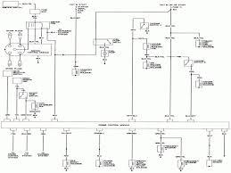 honda prelude headlight wiring diagram honda wiring diagram gallery