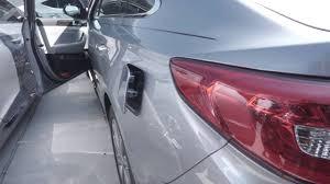 hyundai accent gas tank size locating the gas tank door release on a 2016 hyundai sonata