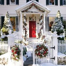 80 best outdoor christmas decor images on pinterest christmas