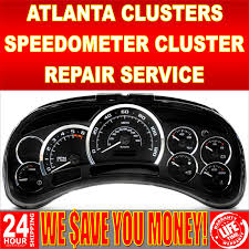 used gmc 3500 instrument clusters for sale