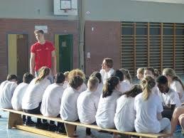 B Om El K N Friedrich Junge Schule Kiel