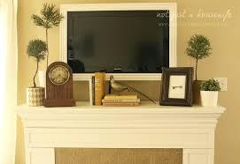 what to put on fireplace mantel u2013 mmvote