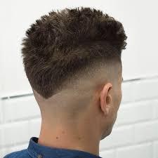 nape of neck haircuts men 22 best nape shapes cool neckline hair designs for men images on