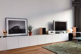Tv Cupboard Living Room Astonishing White Modern Plywood Living Room Wall