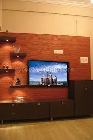 Tv Unit Interior Design 18 Best T V Unit Images On Pinterest Entertainment Tv Walls And