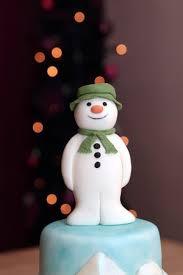 raymond briggs the snowman cake pinteres