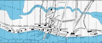 kbcc map is there pirate treasure buried at kingsborough the