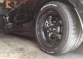 Mustang Black Rims Mustang Wheels Buyer U0027s Guide To Sizing Looks U0026 Performance